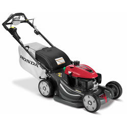 NEW HRX217VYA HONDA LAWNMOWER