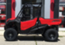 NEW 2020HONDA SXS1000 PIONEER 3-SEAT