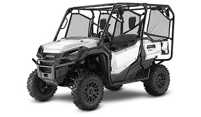 NEW 2021HONDA SXS1000 PIONEER 5-SEAT DELUXE