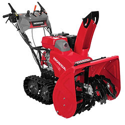 USED HS928TA HONDA SNOWBLOWER