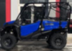 NEW 2020 SXS1000 PIONEER 5-SEAT DELUXE