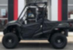 NEW 2019HONDA SXS1000 PIONEER 3-SEAT