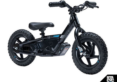 NEW 2020 STACYC 12eDRIVE ELECTRIC BIKE