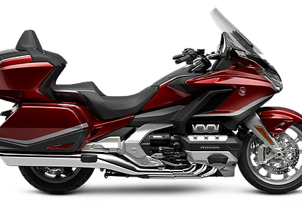 NEW 2021 HONDA GL1800 GOLDWING TOUR DCT