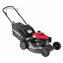 NEW HRR216PKA HONDA LAWNMOWER