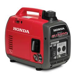 NEW EU2200i HONDA GENERATOR COMPANION