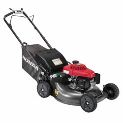 NEW HRX216VKA HONDA LAWNMOWER