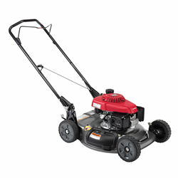 NEW HRS216PKA HONDA LAWNMOWER