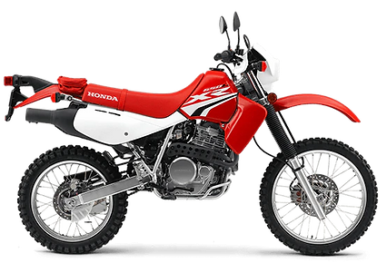 NEW 2021 HONDA XR650L