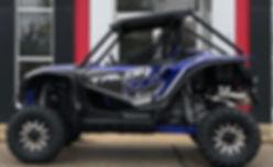 NEW 2020HONDA SXS1000 TALON X 2-SEAT