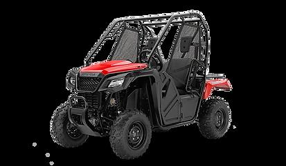NEW 2021 HONDA SXS500 PIONEER 2-SEAT