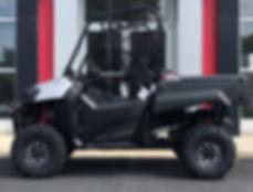 NEW 2020HONDA SXS700 PIONEER 2-SEAT DELUXE