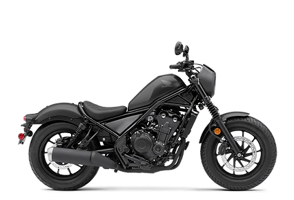NEW 2021 CMX500 REBEL ABS SE