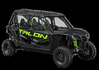 NEW 2021HONDA SXS1000 TALON X-4