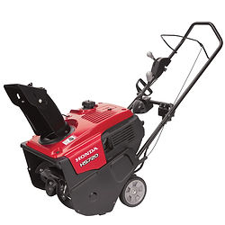 NEW HS720AS HONDA SNOWBLOWER