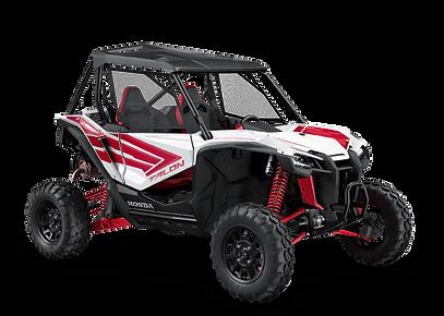 NEW 2021HONDA SXS1000 TALON R