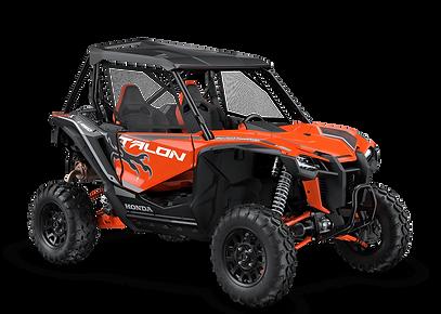 NEW 2021HONDA SXS1000 TALON X