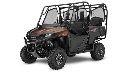 NEW 2021HONDA SXS700 PIONEER 4-SEAT DELUXE