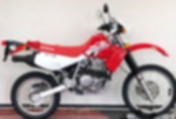 NEW 2020 HONDA XR650L