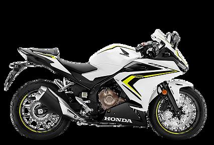 NEW 2021 HONDA CBR500R ABS