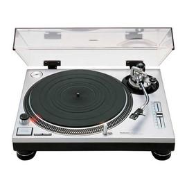 Technics-SL-1200 Turntable