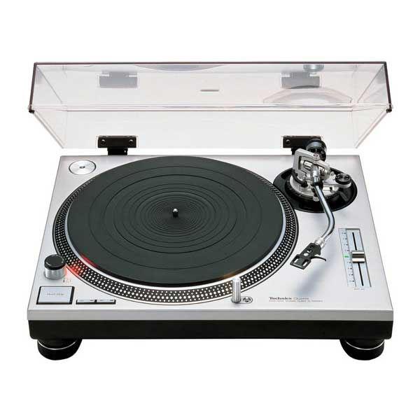 Technics-SL-1200 Turntable (Single)