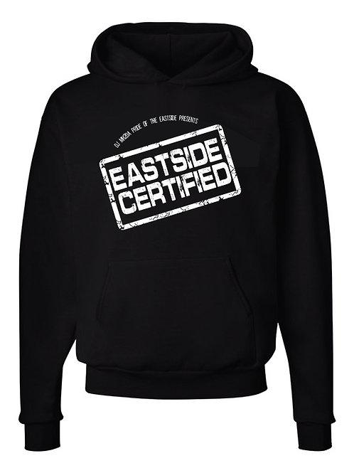 Eastside Certified Black Hoodie