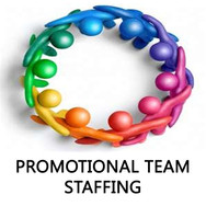 PROMOTIONAL TEAM STAFFING