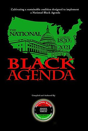 National Black Agenda Book Cover copy.jp