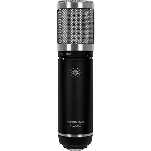 Sterling Studio Fet Condenser Microphone