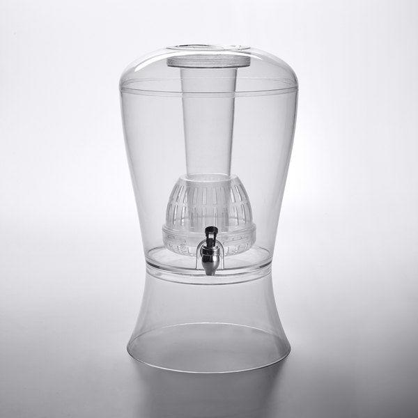 Beverage Dispenser (Single)