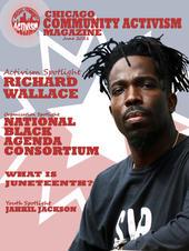 Chicago Community Activism Magazine