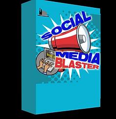 Social Media Blaster 1 Time Download