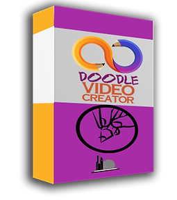 Doodle Video Creator 1 Time Download