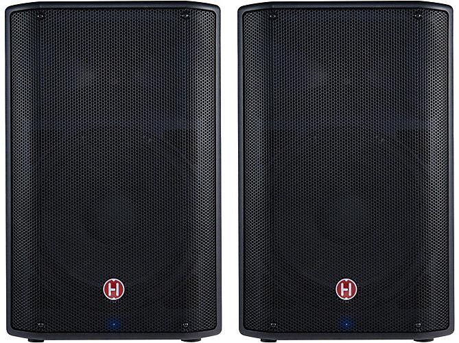 """Harbinger V2212 12"""" Speaker (Single)"""