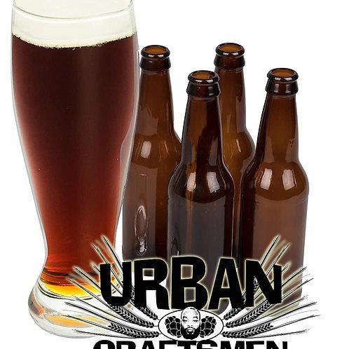 URBANcraftsmen Oversized Extra Large Giant Beer Glass - 53oz