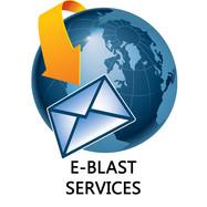EBLAST SERVICES