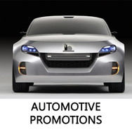 AUTOMOTIVE PROMOTIONS