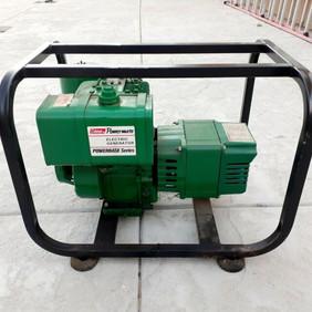 Powermate Generator 4000 Watts