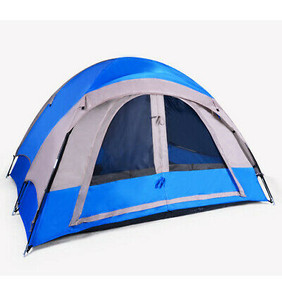 8 Person Camping Tent