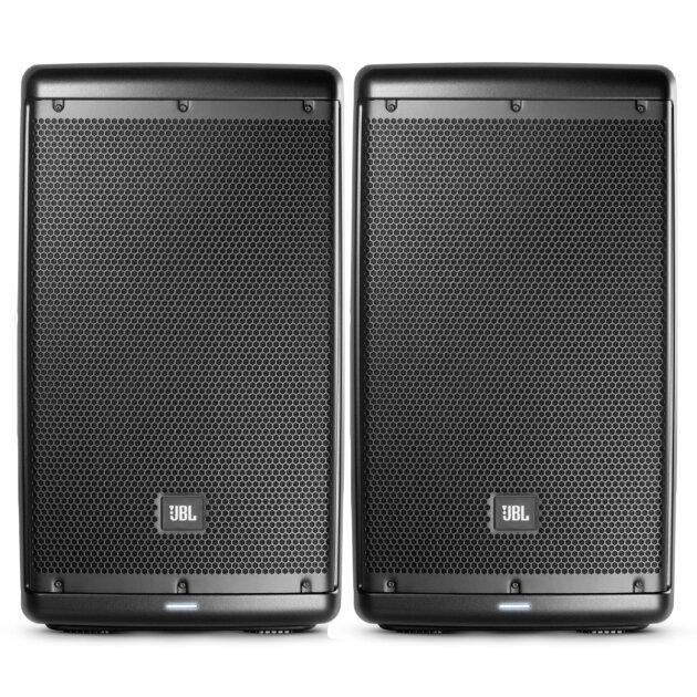 JBL EON 612 Speaker (Single)