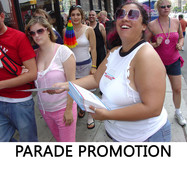 PARADE PROMOTION