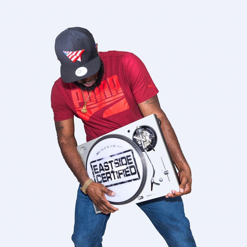 DJ MH2DA (Mike House)