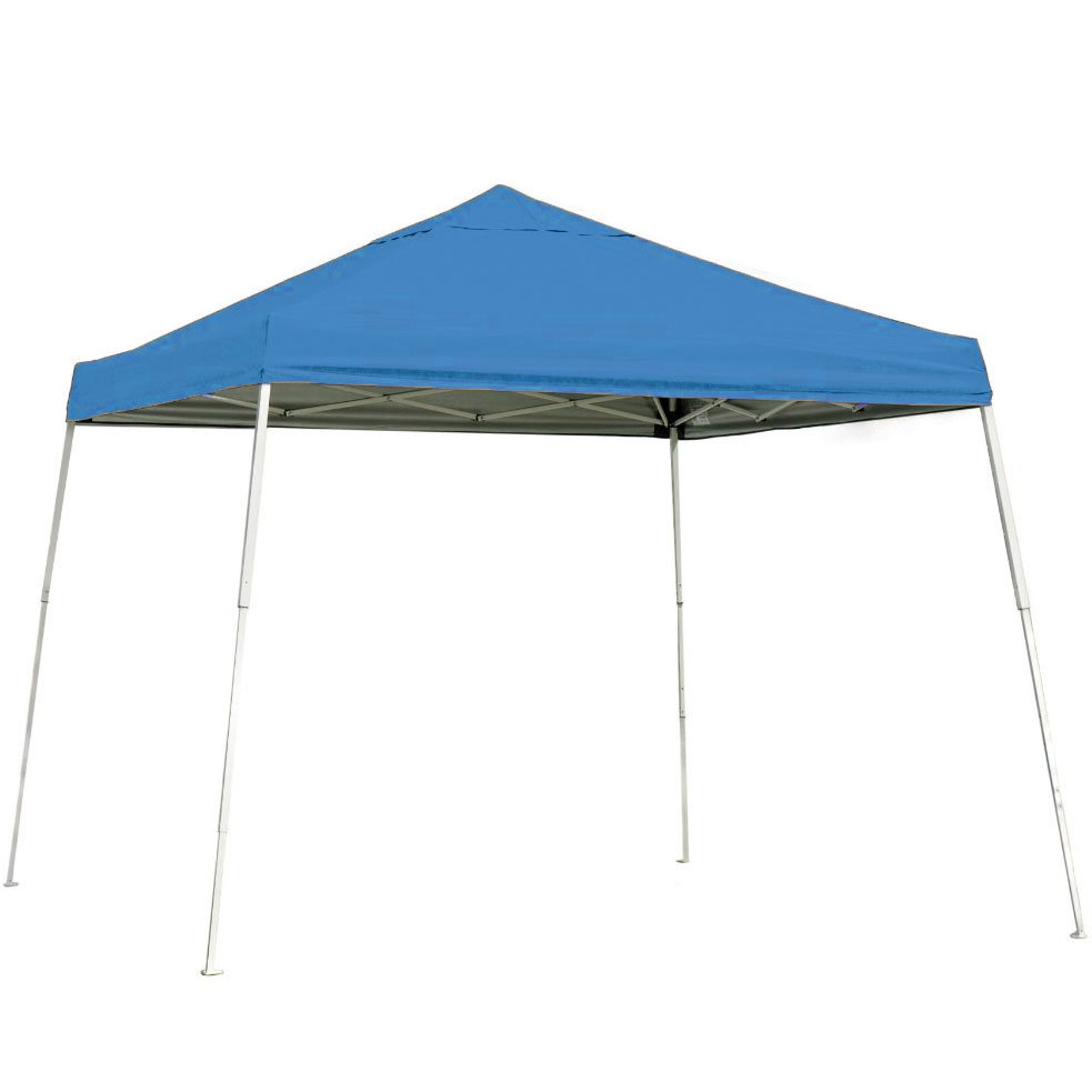 Blue Canopy 10 x 10 Tent
