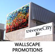 WALLSCAPE PROMOTIONS