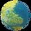 Thumbnail: Tropical Earth Bath Bomb