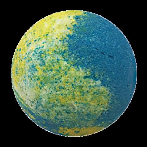 Tropical Earth Bath Bomb