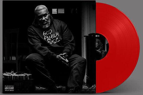 """*Pre Order* Late Night Edition 2 12"""" Red Vinyl"""