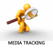 MEDIA TRACKING