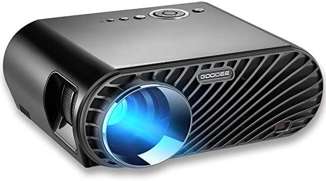 GooDee Video Projector (Single)